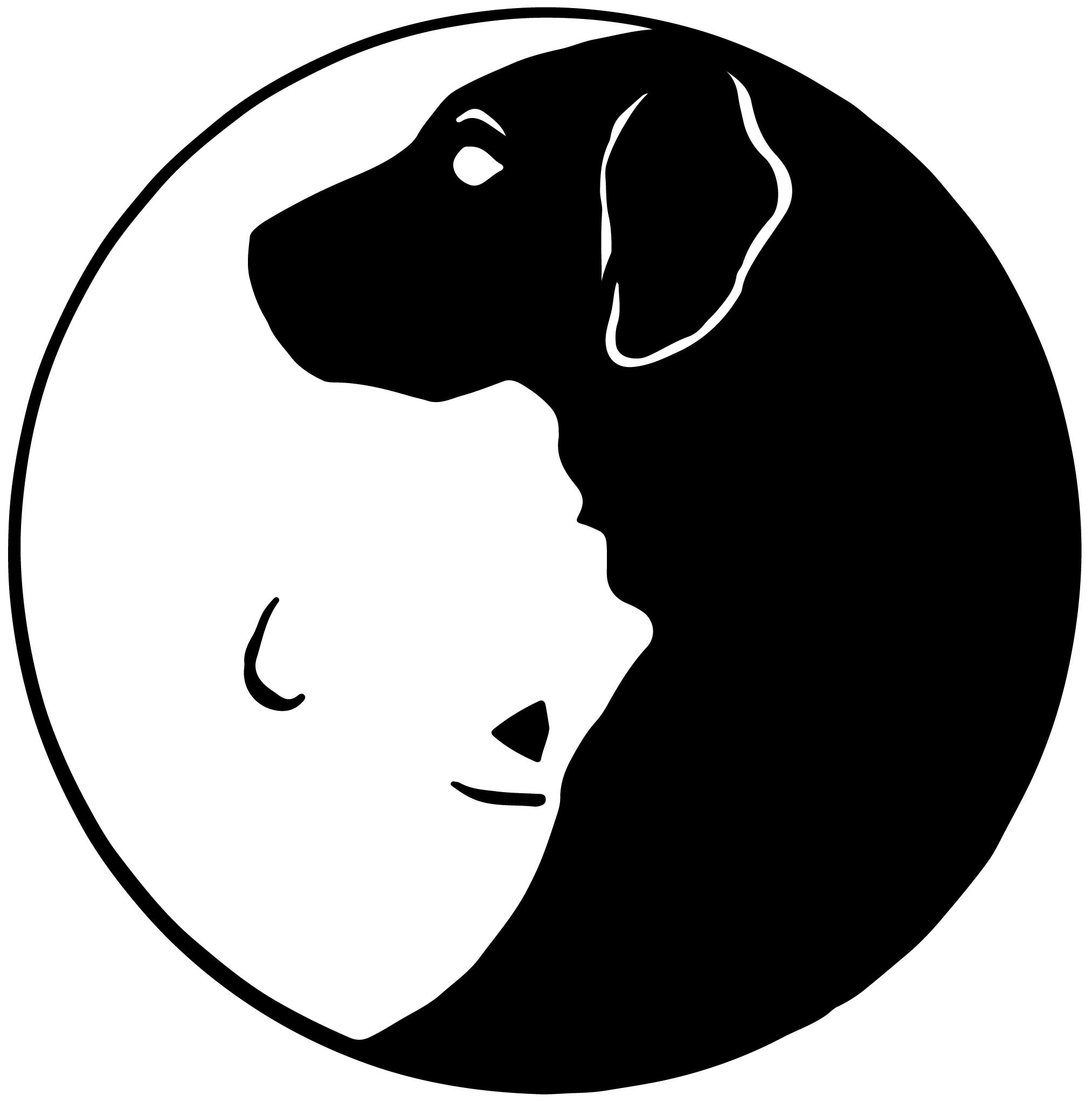 Lundqvist Hundeskole Logo